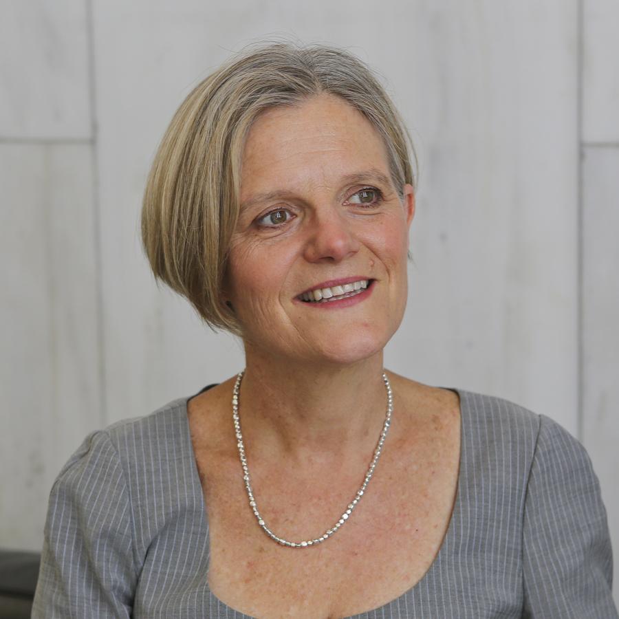 Marsden Group Sally Gardner London Director Colour