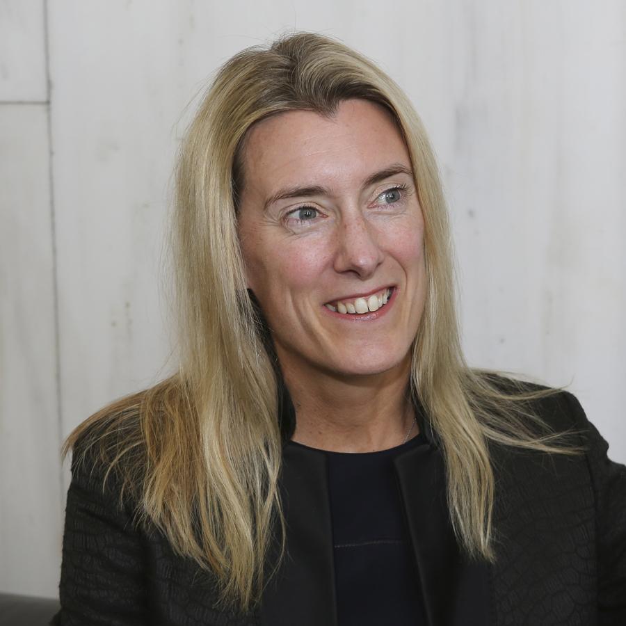 Marsden Group Vivienne Stephen Director London