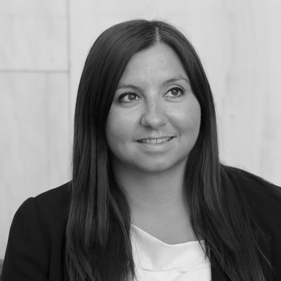 Marsden Group Megan Williams In-house London Consultant