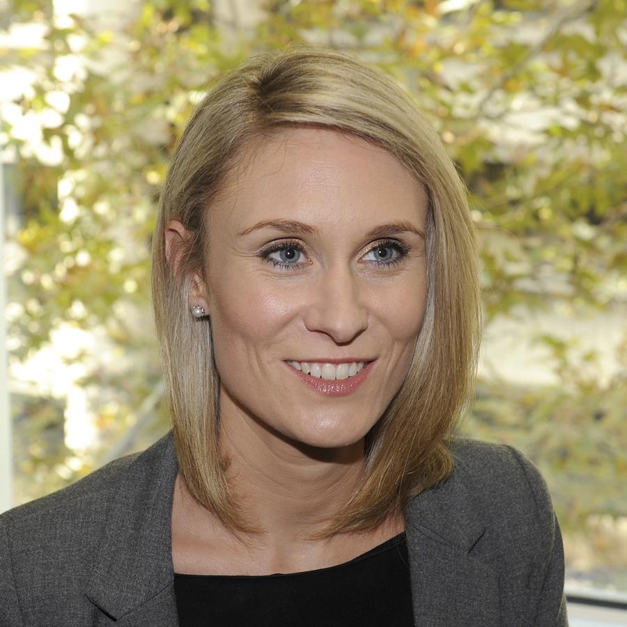 Marsden Group Gillian Ansell Business Support Consultant Sydney Australia
