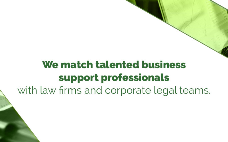 Marsden Group Match Talented Business Support Professionals with law firms and corporate legal teams