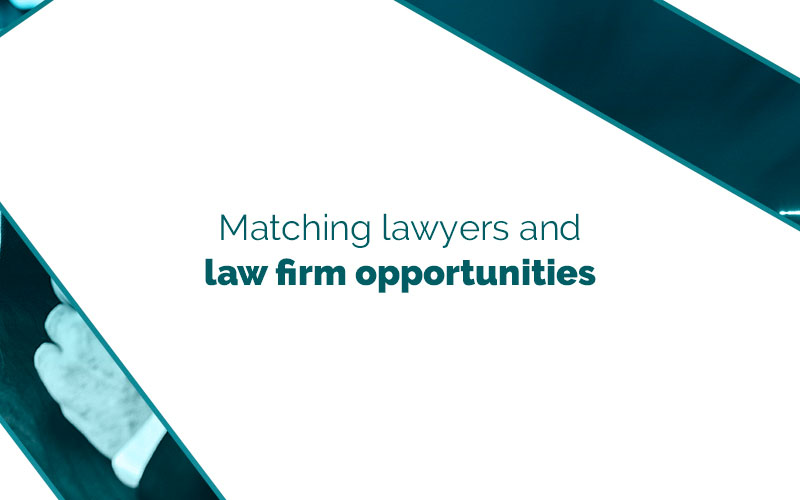 Marsden Group Matching Lawyers and Law Firm Opportunities